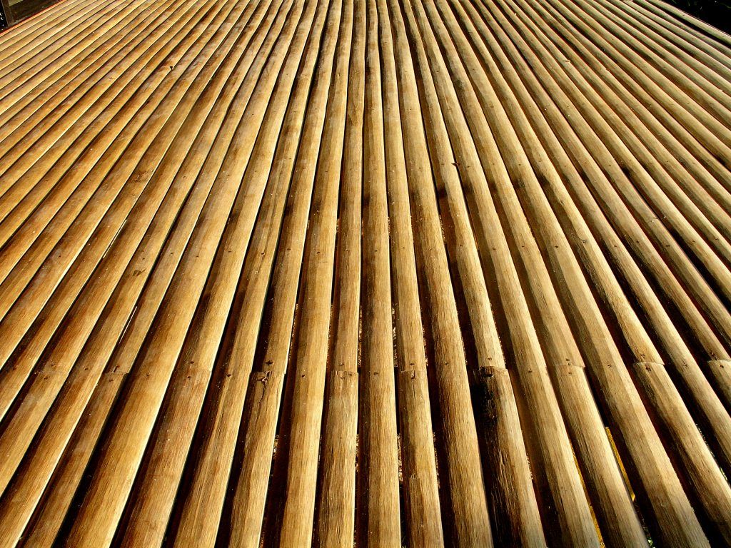 Build a home with toxic free floors for How do you clean a bamboo floor