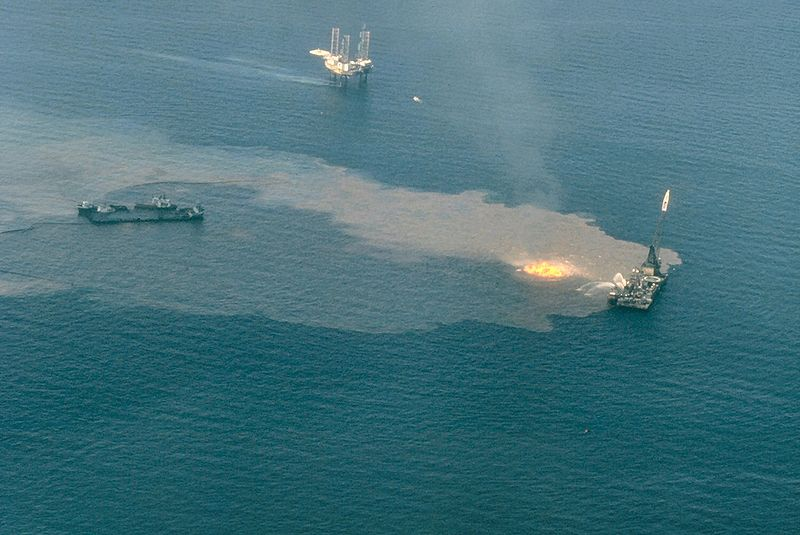 the adverse effects of oil spills essay