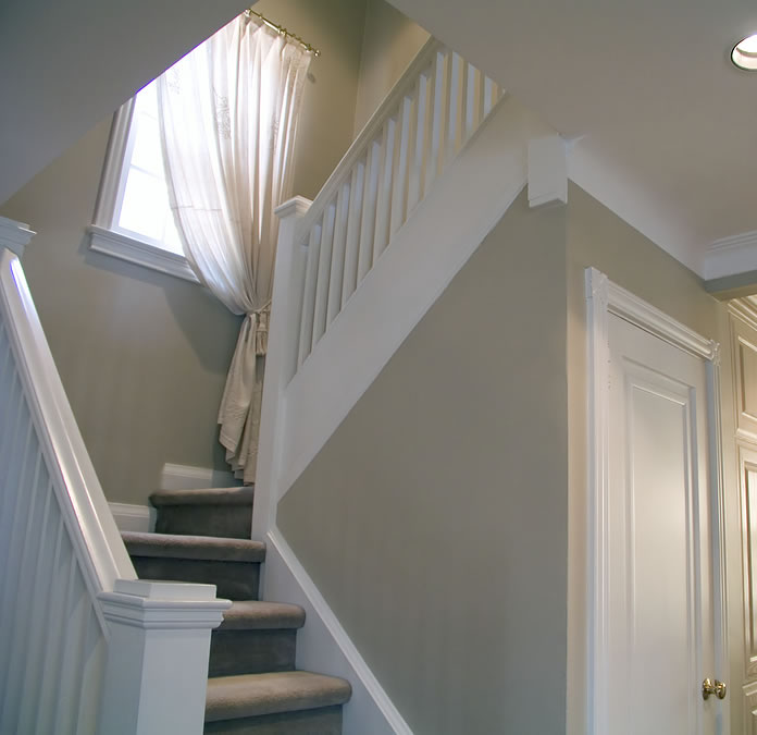 How To Freshen Up A Newly Painted Room