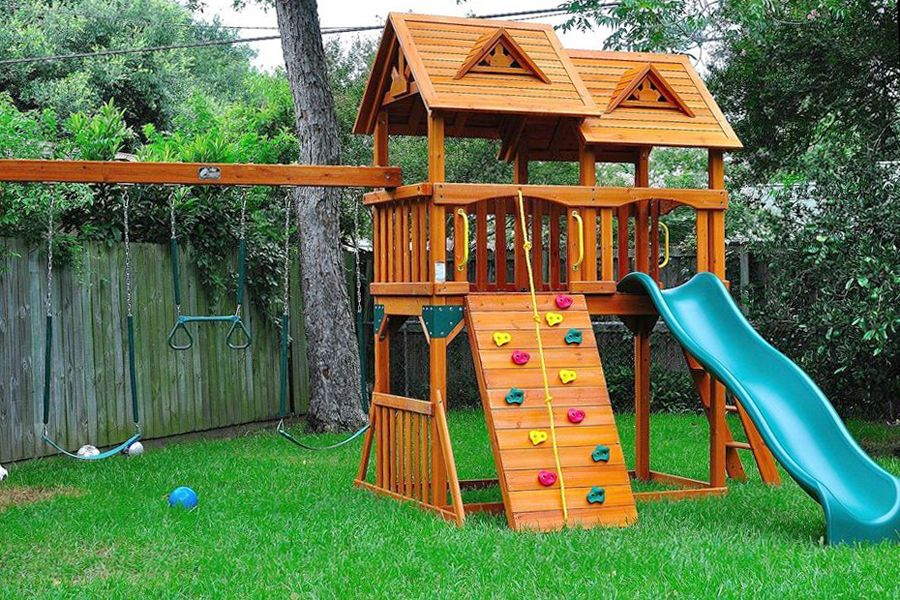 Recycle your old tires in 10 cool ways for Kids home playground