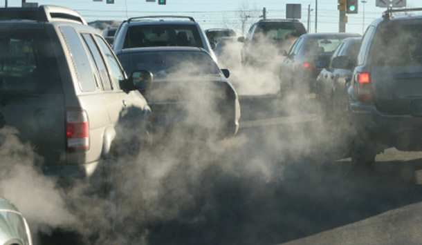 Bad Effects of Smoke from Vehicles
