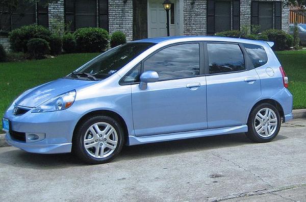 Fuel-Efficient-Vehicle