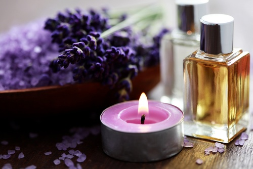 Aromatherapy Scent