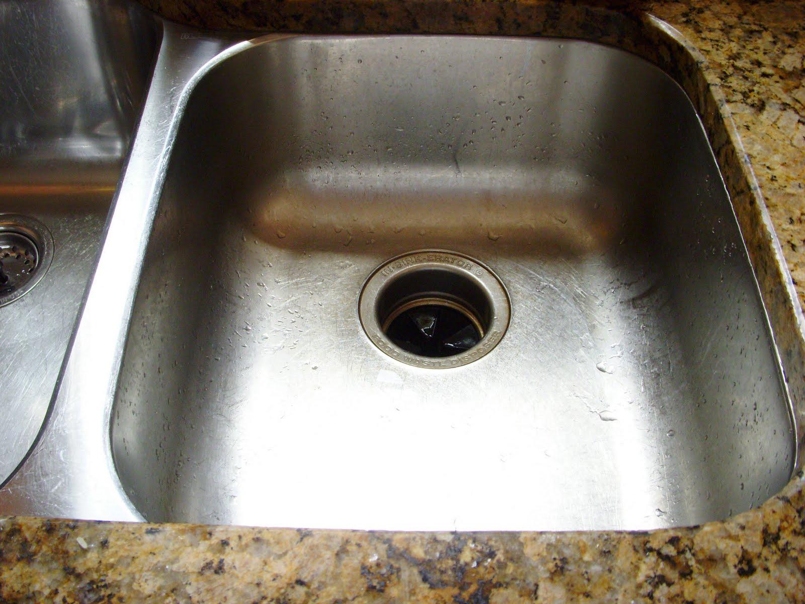 Sink Clean